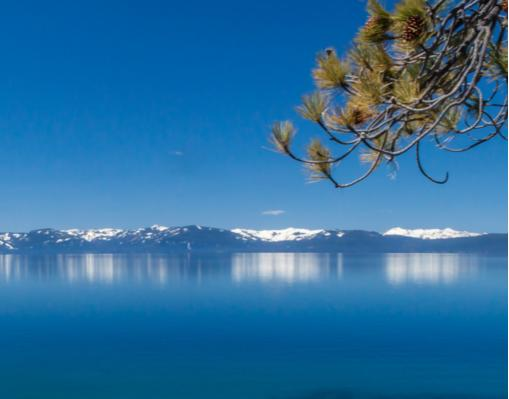 Kind Travelers South Lake Tahoe Adventure Giveaway