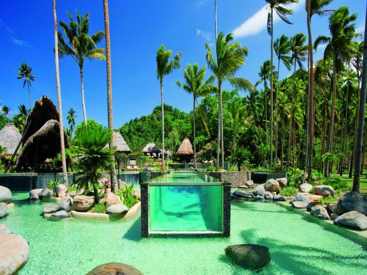 Coola Warm Weather Beaches Resort Getaway Sweepstakes