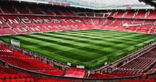 Casillero del Diablo Soccer Experience at Old Trafford Sweepstake