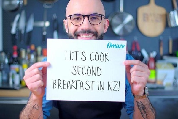 Omaze New Zealand Sweepstakes 2020