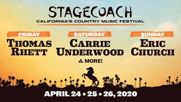 Siriusxm Stagecoach Festival Sweepstakes