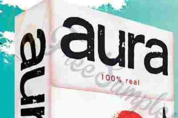 Aura Cigarettes Gone Fishing Sweepstakes