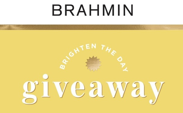 Brighten the Day Giveaway