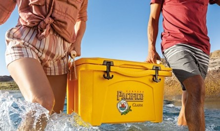 Pacifico Summer Sweepstakes