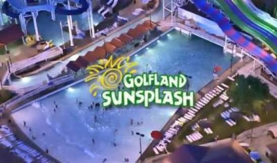 AZ Family Golfland Sunsplash Ticket Sweepstakes