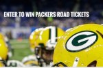 American Family Insurance Green Bay Packers Sweepstakes