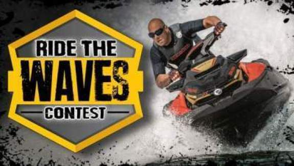 CTV News Atlantic Ride The Waves Contest - Win Tickets