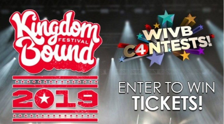 wivb.com Kingdom Bound Sweepstakes – Win a Pair of Tickets