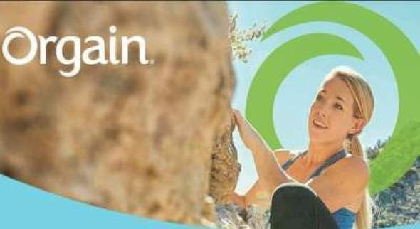 Orgain Power Your Summer Sweepstakes