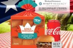 Coca-Cola Company The Texas Summer Sweepstakes