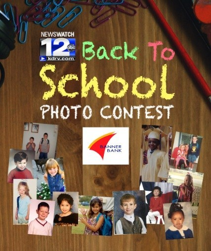 NewsWatch 12 Back To School Photo Contest