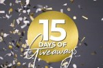 Soma Intimates 15 Days of Giveaway