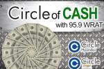 WRAT Circle of Cash 2019 Giveaway