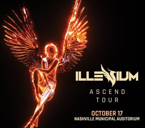 Illenium Ascend Tour Online Sweepstakes – Win Tickets
