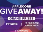 CNET's 2019 Apple Core Giveaway