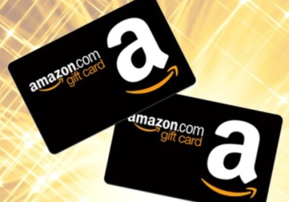Amazon Gift Card Giveaway – Win Gift Card