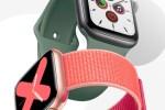 Apple Watch Series 5 Giveaway – Win Smartwatch
