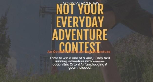 Croakies Not Your Everyday Adventure Contest – Win Trip