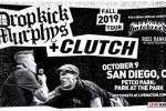 Dropkick Murphys Giveaway – Win Two Tickets