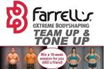 Farrells Click And Win Contest – Win Ten Week Session