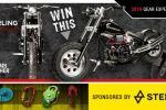 Gear Expert Giveaway - Win Custom Mini Chopper