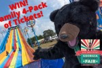 Georgia National Fair Ticket Giveaway – Win Trip