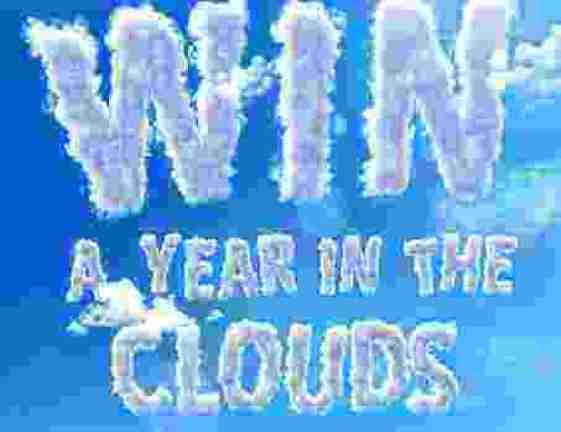 Jetstar Cloud Contest - Win Tickets