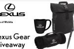KSN Lexus Gear Giveaway – Win Stylus Twist Pens