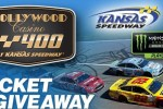 Monster Energy Cup NASCAR Ticket Giveaway – Win Tickets