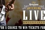 Kretschmar See It Live Sweepstakes – Win Tickets