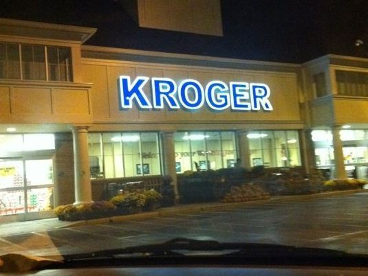 Kroger Experience Survey Sweepstakes - Win Gift Card