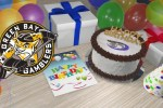 Local 5 Birthday Club GB Gamblers Giveaway – Win Tickets