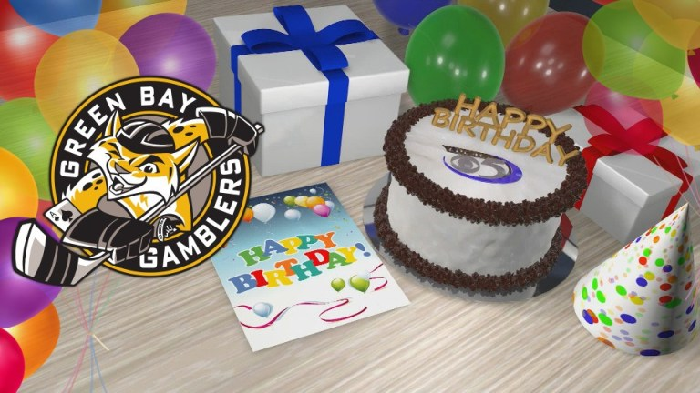 Local 5 Birthday Club GB Gamblers Giveaway – Win Tickets