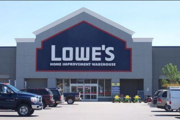 Lowe's Customer Satisfaction Sweepstakes - Win Check