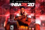 NBA 2K20 Contest – Win Game