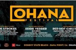 Ohana Festival Giveaway – Win General Admission Passes