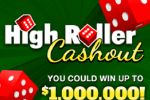 PCH High Roller Cashout Sweepstakes - Win Cash Prizes