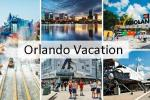 $10000 Orlando Vacation Giveaway – Chance To Win Check