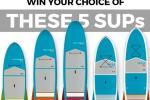 Paddling BIC Sweepstakes – Win BIC Tough-Tec Board