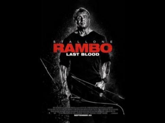 Rambo Last Blood Tickets Contest – Win Tickets