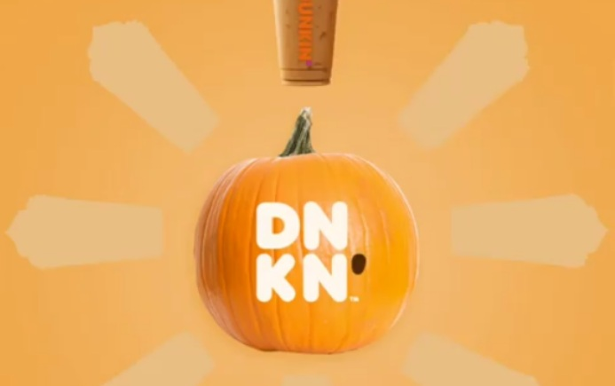Show Us Who Your Pumpkin Is Contest – Win Gift Card