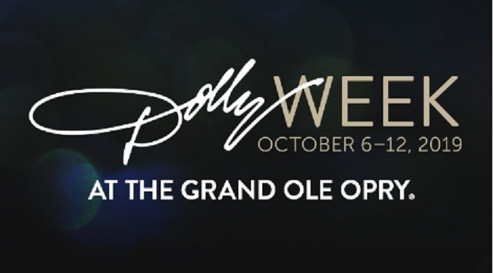 Dolly Parton Grand Ole Opry Sweepstakes – Win Trip