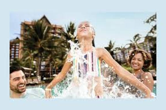 Disney Aulani Vacation Contest - Chance To Win Trip