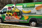 Curbside Express Listens Satisfaction Survey