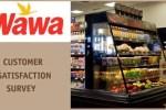 My Wawa Visit Satisfaction Survey Sweepstakes - Win Gift Card