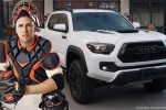 Omaze 2019 Toyota Tacoma Giveaway - Win Tickets