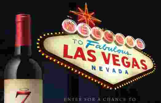 7 Deadly Sin City Sweepstakes - Win Tickets