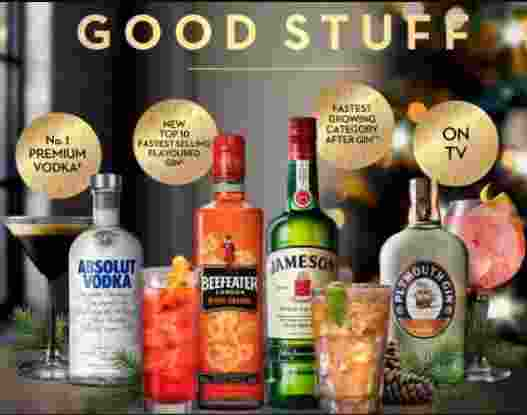 Pernod Ricard USA Absolut Ohio Fall Sweepstakes - Win Prize