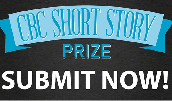 CBC Short Story Contest - Win Cash Prizes