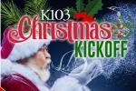 K103 Christmas Kickoff Contest - Win Gift Card